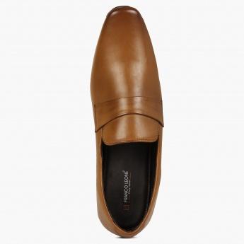 FRANCO LEONE Formal Slip Ons Shoes