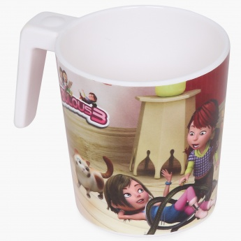 Fabulous 3 Playtime Kids Mug