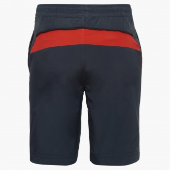 KAPPA Colour Block Bermudas