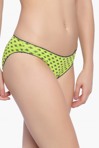 STRINGS Bikini- Set Of 3