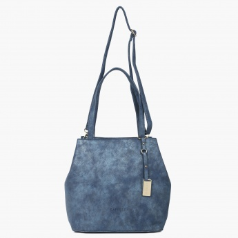 CAPRESE Adjustable Strap Handbag