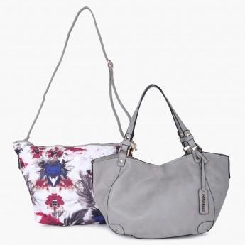 CAPRESE Scarlet Double Up Handbag