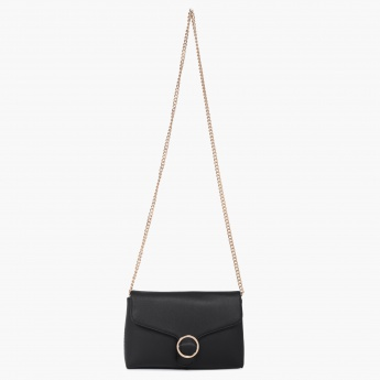 94a4982245f CAPRESE Molly Chain Strap Sling Bag