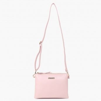 CAPRESE Paris Multi-Compartment Sling Bag