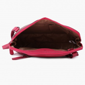 CAPRESE Reese Adjustable Strap Sling Bag