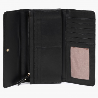 CAPRESE Julia Color Block Wallet