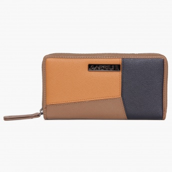 CAPRESE Reese Zip Closure Wallet