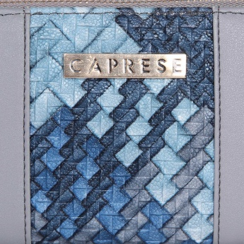 CAPRESE Claudia Zip Closure Wallet