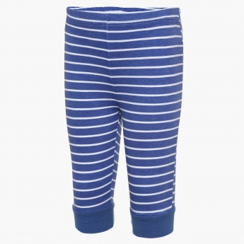 JUNIORS Cotton Trackpants - Pack Of 2