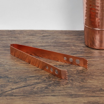 Wexford Copper Finish Tong