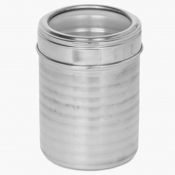 Gabrielle Matt Finish Canister