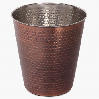 Adrian Lassly Hammered Tapered Bin