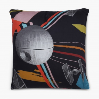 Kids Star Wars Cushion Cover-Set Of 2 Pcs.