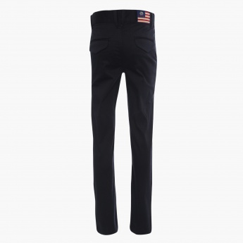 U.S. POLO ASSN. Solid Pants