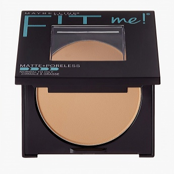 MAYBELLINE Fit Me Matte Poreless Compact