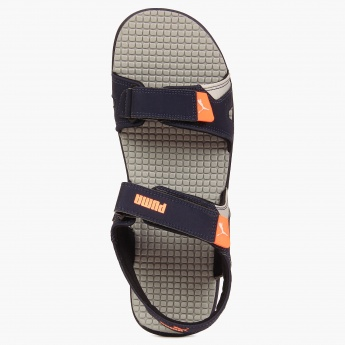 PUMA Silicis Buck DP Sandals