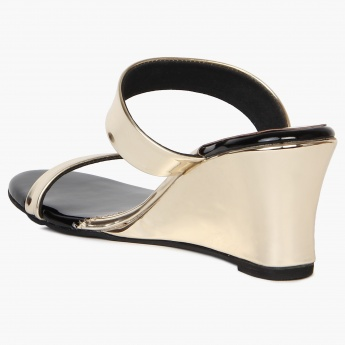CODE Patent Finish Wedges