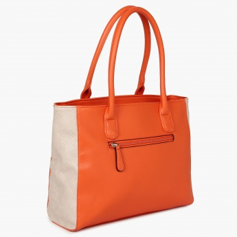 LAVIE Colour Pop Tote Bag