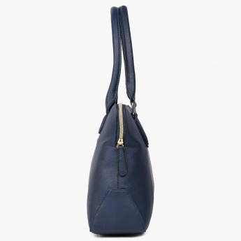 LAVIE Solid Start Handbag