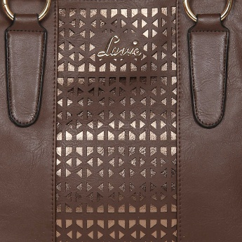 LAVIE Geometric Good Handbag