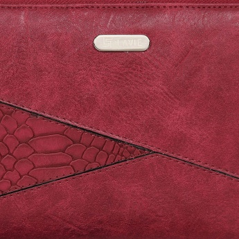 LAVIE Zip Closure Wallet