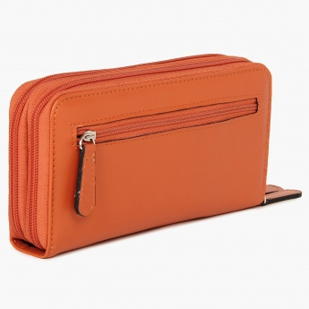 LAVIE Double Compartment Wallet