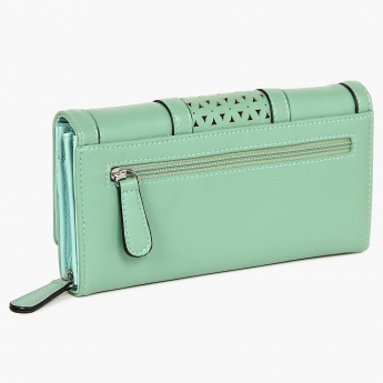 LAVIE Mint Break Wallet