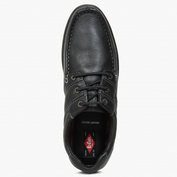 LEE COOPER Sturdy Lace-Up Shoes