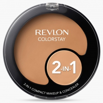 REVLON Colorstay 2-IN-1 Compact Concealer