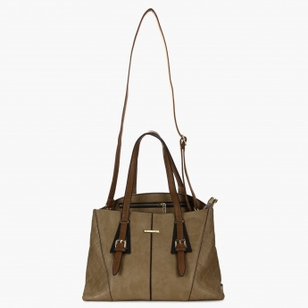 DAVID JONES Cross-Body Handbag