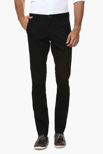 INDIAN TERRAIN Slim Fit Pants