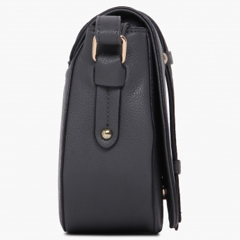 CODE Adjustable Strap Sling Bag