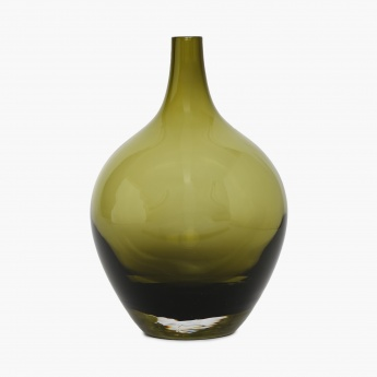 Eadric Glass Vase