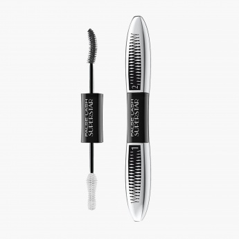LOREAL Paris False Lash Superstar 2 in 1 mascara with primer