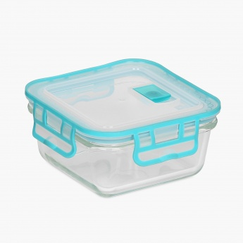Palestine Jordan Oven-Safe Glass Food Container - 550ml