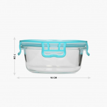 Palestine Jordan Oven-Safe Glass Food Container -620ml
