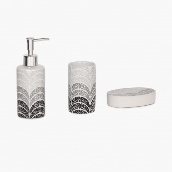 Addison Ceramic Bath Set-3pcs