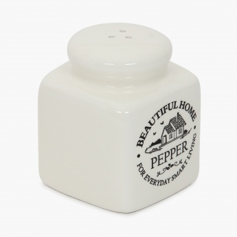 Beautiful Home Pepper Shaker