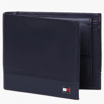 TOMMY HILFIGER Global Coin Wallet