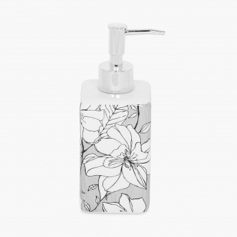 Hudson Thyme Soap Dispenser