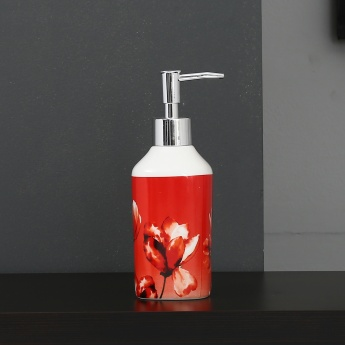 Hudson Blossom Soap Dispenser