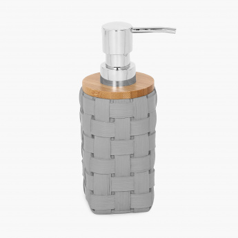 Marshmallow Alison Premium Soap Dispenser