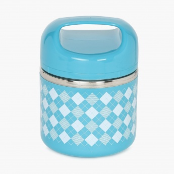 Korobka Insulated Lunch Box