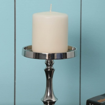 Galaxy Selena Pillar Candle