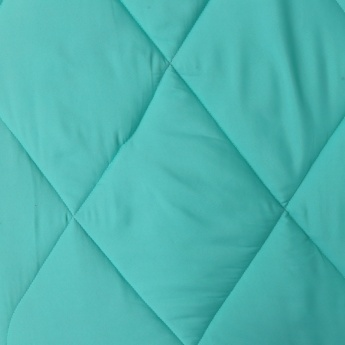 Urbane Solid Reversible Single Bed Comforter