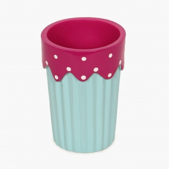 Fabulous Cupcakes Shaped Tumbler