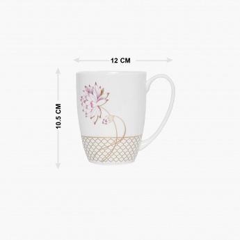 Altius Jola Mug Set - 4pcs
