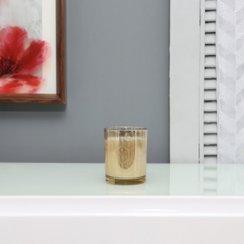 Galaxy  Britty Votive Candle- 1 Pc.