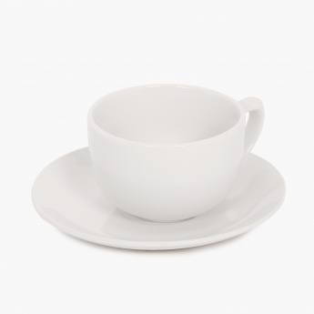 Riva Cup And Saucer