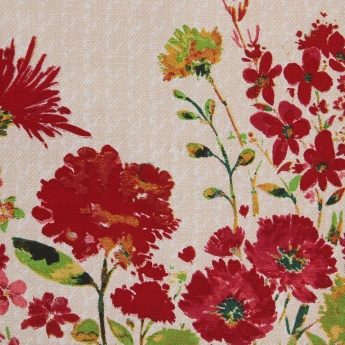 Meadows Garden Cotton Table Runner